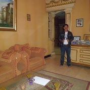 Rumah Mewah bergaya Eropah di Billy Moon (3875199) di Kota Jakarta Timur