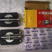 Pedal sepeda onthel merk Mitasu