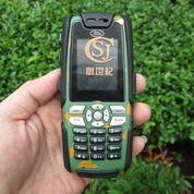 Hape Loreng Outdoor Landrover L9 Dual SIM Water Resistant Dual Back Cover
