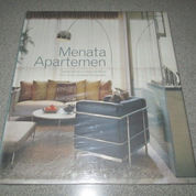 Menata Apartemen (392733) di Kota Jakarta Timur