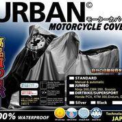 SELIMUT/COVER MOTOR UKURAN STANDAR (3928287) di Kota Jakarta Barat