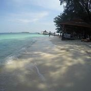 Cottage Pulau Sepa Murah - Kepulauan Seribu (3950445) di Kota Jakarta Utara
