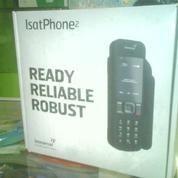 Telepon Satelit terbaru Inmarsat Isatphone 2 (3952225) di Kota Jakarta Barat