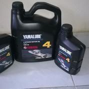 Yamalube 4 Tak 1 Liter (3956285) di Kota Jakarta Utara