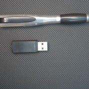 Flashdrive Pen Plastik FDPEN 13 - 8gb (3977339) di Kota Tangerang