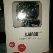 SJCAM Camera Action SJ4000 Wifi (3999047) di Kota Surabaya