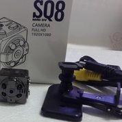 Spy cam kamera Night Vision SQ8 HQ