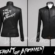 Jaket Kulit TFOA, Jaket Kulit Crows Zero, Jaket Kulit Crows Zero TFOA Generation 5th A-7
