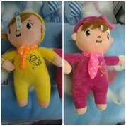 Boneka karakter serial film kartun Baby Bally 5 (lima) sekawan ORI SNI murmer (4046445) di Kota Jakarta Selatan