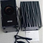 Speaker komputer Mini F016 power USB (4064689) di Kota Jakarta Pusat