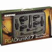 Jual Microphone Shure PGA Drumkit 7 kit Murah Di Bandung (4076837) di Kota Bandung