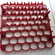 Rak Telur Tetas Plastik Isi 48 Butir (4093211) di Kota Surabaya