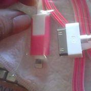 kabel cas iphone 4/ 5 murah (4118385) di Kota Denpasar