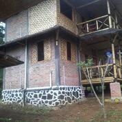 Rumah Bambu / Villa Bambu Eklusive Murah (4124305) di Kota Tangerang Selatan