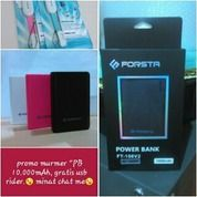 powerbank frosta-1000mah free usb (4125467) di Kota Jakarta Utara