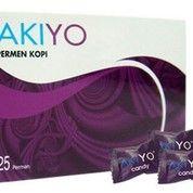 Akiyo Candy Permen Kopi Untuk Stamina (4143099) di Kota Jakarta Utara