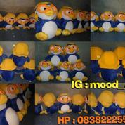 Boneka Mainan anak Pororo The Little Pinguin grade super ORI SNI murah (4145831) di Kota Jakarta Selatan