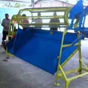Mesin Pengayak Kompos Baru (4160859) di Kab. Mamuju Tengah