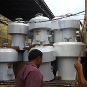 axial pully marine fan (4205841) di Kota Surabaya