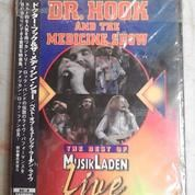 Dr. Hook And The Medicine Show The Best Of MusikLaden Live DVD (4206013) di Kota Jakarta Selatan