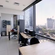 Virtual Office Di 88 Office Tower Kota Kasablanka (4207061) di Kota Jakarta Selatan