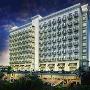 Paltrow City Apartemen Berkonsep Edutown Residence Depan Gerbang UNDIP