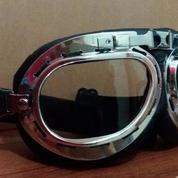 Kacamata motor google