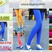 Celana legging Polos Jumbo (4272317) di Kota Tasikmalaya