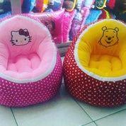 Kursi Atau Sofa Printing Empuk Hello Kitty & Winnie The Pooh SNI Murah (4275687) di Kota Jakarta Selatan