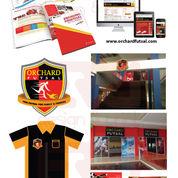 Spesialis Desain Branding / Stationary / Signage Professional (4283785) di Kab. Bekasi