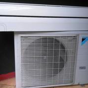 "DAIKIN AIR CONDITIONER 2PK ""THAILAND"" ISTIMEWA"
