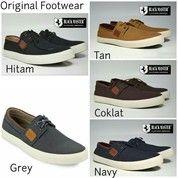 Sepatu Casual / Sepatu Slop / Sepatu Original / Sepatu Kuliah / Sepatu Santai / Slipon Pria