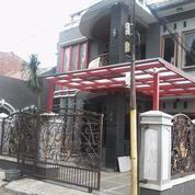 Rumah dijual di Pinang Ranti Halim, Mewah, Strategis, Murah & siap huni 2,8