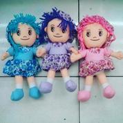 Boneka lolita dg topi/doll lolita w/ hat boneka khas jepang mirip barbie 3wrn 1uk SNI (4365763) di Kota Jakarta Selatan