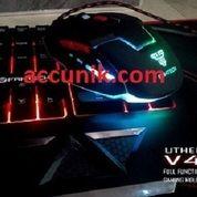 Mouse Game kabel Fanctech V4 kontrol penuh (4382943) di Kota Jakarta Pusat