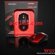 Mouse Wireless Fantech WG7 Garen 2.4GHZ (4382975) di Kota Jakarta Pusat