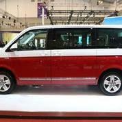 VW DEALER JAKARTA Center Volkswagen Indonesia Caravelle (4391559) di Kota Jakarta Selatan