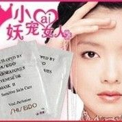 Masker Wajah Shiseido White Mask