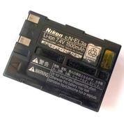 Baterai Nikon EN-EL3 D50 D70 D80