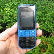 Hape Jadul Nokia 2690 Phonebook 2000 Slot MicroSD Camera Bluetooth Seken Mulus (4426993) di Kota Jakarta Pusat