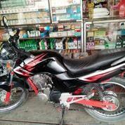 MOTOR TIGER 2004 KONDISI BAGUS BGT PAJAK SURAT2 LENGKAP (4427197) di Kab. Kebumen
