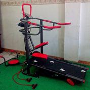 Treadmill Manual Murah TL 004 Tegal Brebes Pemalang Pekalongan Purwokerto (4433553) di Kab. Tegal