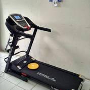 Treadmill Murah Elektrik TL 8066 Tegal Brebes Pemalang Purwokerto (4433957) di Kab. Tegal