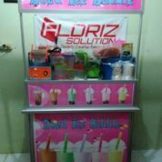 Paket Usaha Ice Bubble Drink (4434149) di Kota Jakarta Selatan