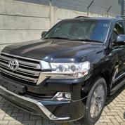 Ready Stock New Land Cruiser 200 Full Spect A/T Cash/ Credit..Hanya Disini Tempatnya