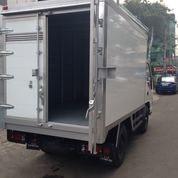 Isuzu NEW Elf NLR55 TLX BOX 4ban 100ps Box Bak Murh (4442347) di Kota Jakarta Pusat