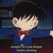 Dvd Anime Detective Conan+Movie Lengkap (4490691) di Kota Medan