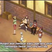Dvd Anime Fairy Tail Lengkap (4490811) di Kota Medan
