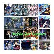 Dvd Anime Mobile Suit Gundam All Series Lengkap (4490949) di Kota Medan