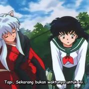 Dvd Anime Inuyasha+Movie+Final Act Lengkap (4491029) di Kota Medan